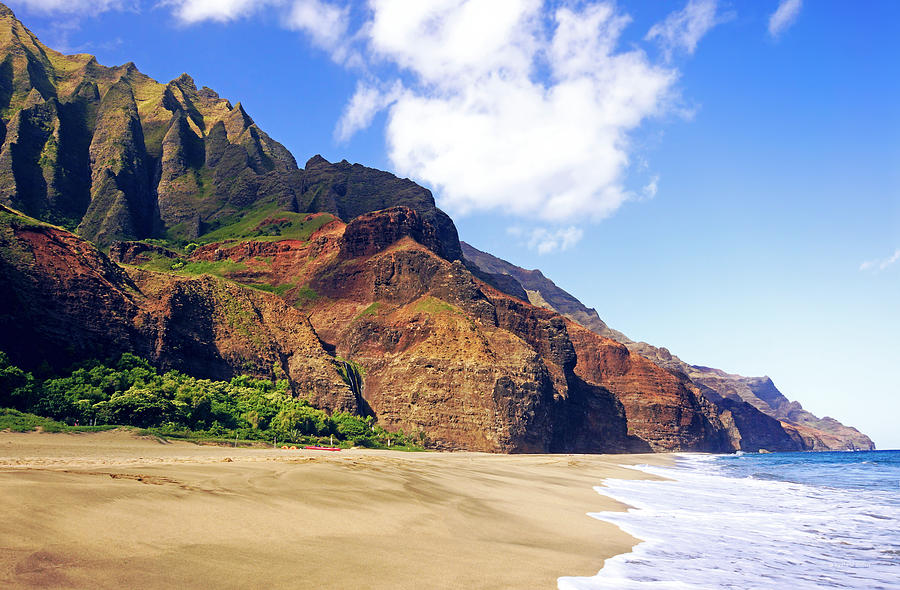 kalalau-beach-morning-kauai-kevin-smith-1